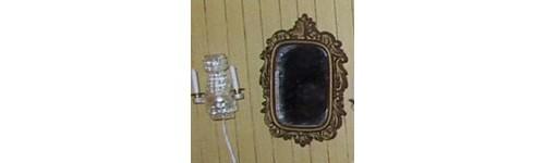 Speglar mm
