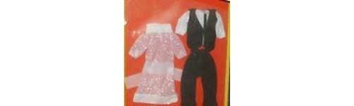 Clothes Lundby