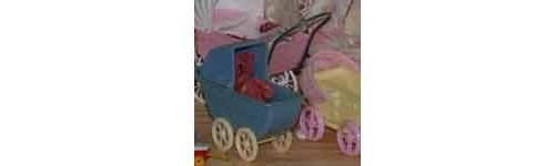 Stroller or Pram