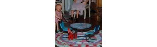 Barnmöbler