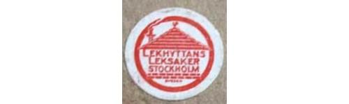 Lekhyttan