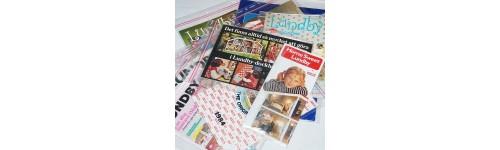 Kataloger/Lundby