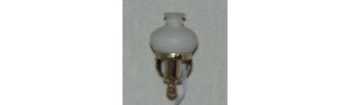 Bracket lamps