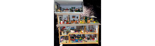 ULTIMAKER 2+ in scale 1:18