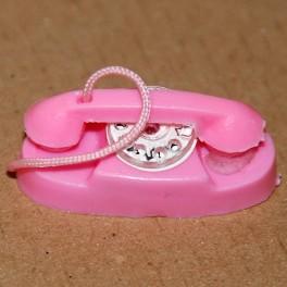 Telefon Skär Barbie kanske?