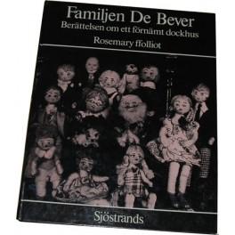 Familjen De Bever bok