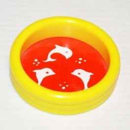 Lundby Art.Nr 6858 Liten plask Pool