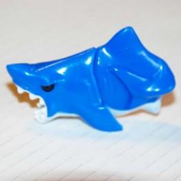 För tittskåp kanske Hajen