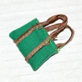 Lundby Handväska grön