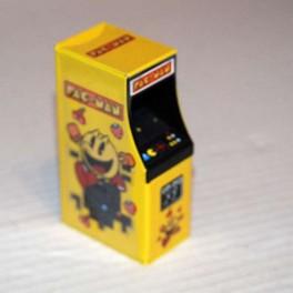 Lundbyskala Pacman spel