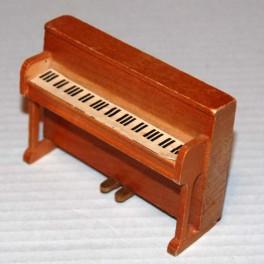 Lundby Lerro Piano oldies saknar lock