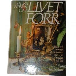 Stora Boken om Livet Förr