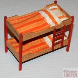 Lisa Våningssäng nya sängkläder