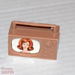 TV kanske Barbie plast
