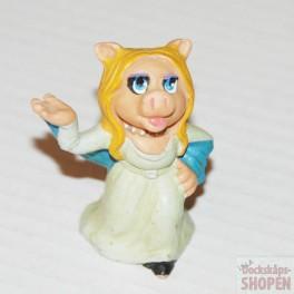 Figur från Mupparna Miss Piggy