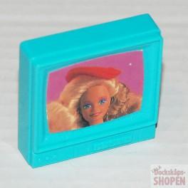 TV ev Barbie? cerise
