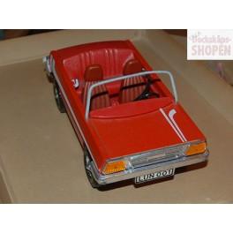 Lundby ArtNr 6062 Bil röd