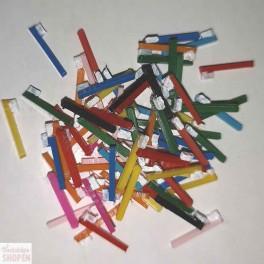UM2+ Tandborstar säljes om 4 i valfria färger