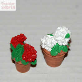 Lundby 2 blommor nyare