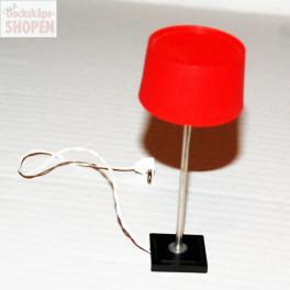 BRIO Badrumslampa